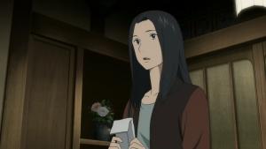 A Kaguya parece meio confusa.