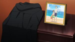 Durante a infância, o irmão de Hanasaki definitivamente se parecia tanto com Akeshi quanto com o Vinte Faces.