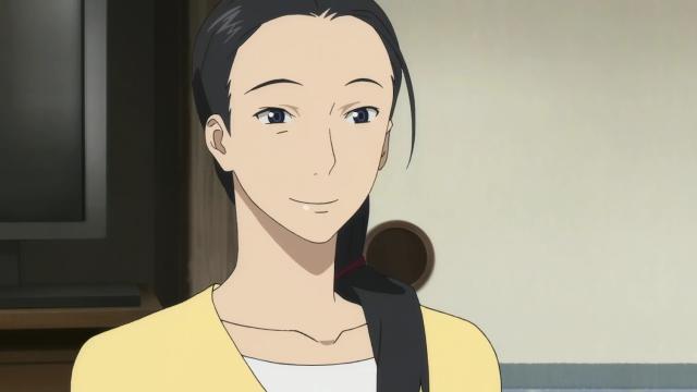 Kaguya envelheceu 30 anos em 13
