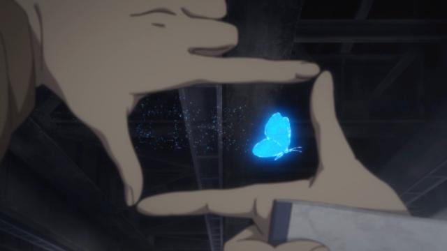 Talvez o mangá seja mais definitivo sobre haver ou não efeito borboleta em BokuMachi?