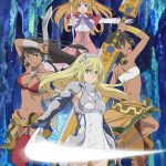 Dungeon: Sword Oratoria