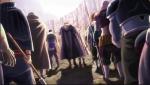 Gintama – ep 327 – Trilhando a vida
