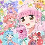 Rilu Rilu Fairilu: Mahou no Kagami