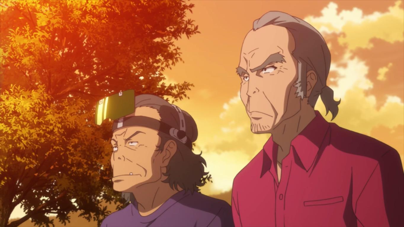 Jigoku shoujo episodio 15 la mujer de la isla - 5 6