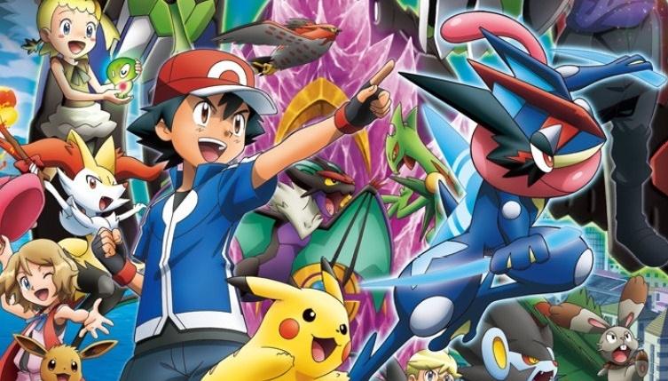 Apostas Que Estao Dando Certo Pokemon Xy E Z Anime21