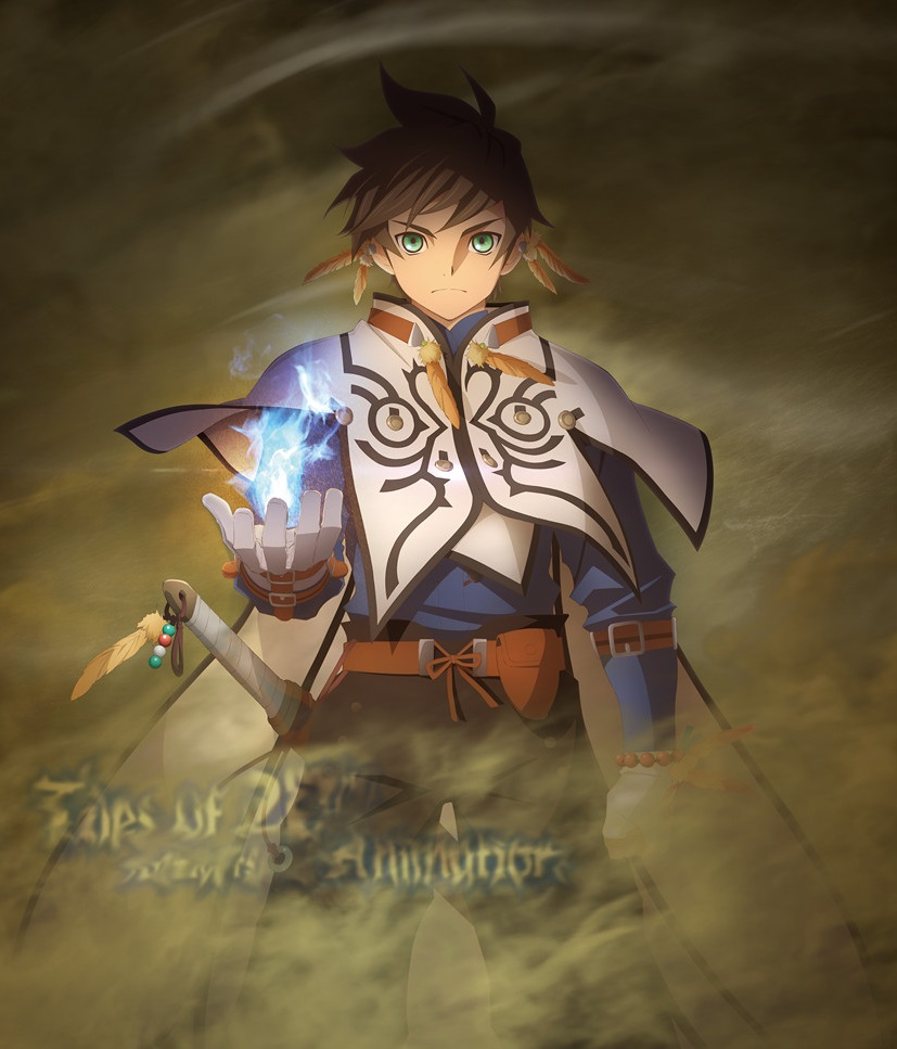 Tales of Zestiria the X 2