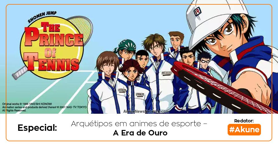 f9c1c632b21dd Arquétipos em animes de esporte – A Era de Ouro