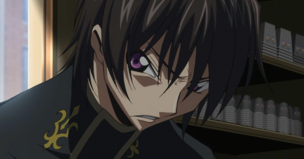Code geass episode 20 watchcartoononline / Download old