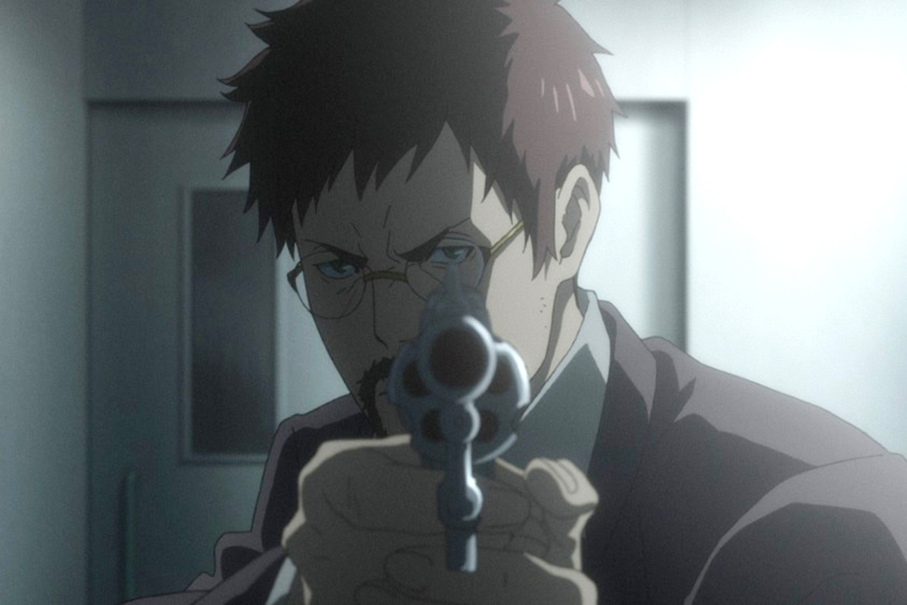 Resultado de imagem para anime B: THE beginning keith