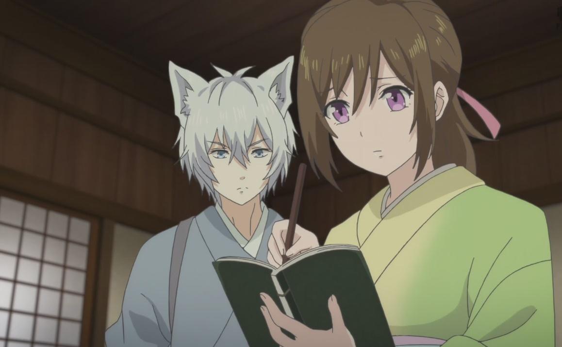 Kakuriyo No Yadomeshi Ep 23 Passando Por Um Desafio Anime21 One day, while aoi is feeding some ayakashi, a demon appears! yadomeshi ep 23 passando