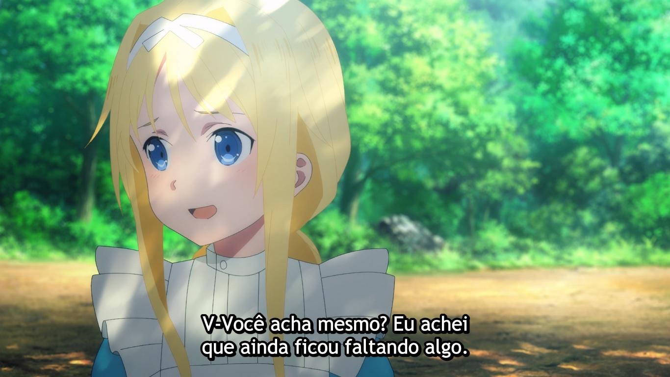 Alice Nos Pais Das Maravilhas Filme Online sword art online: alicization – kirito no país das