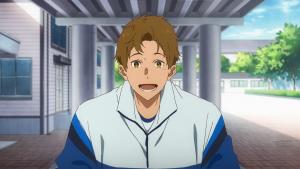 Ryouhei, o bobo-alegre