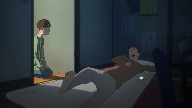 Shindo e Rei conversam sobre por que correr