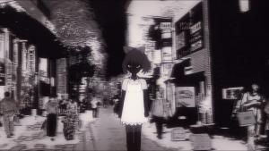A pequena Asuka passa a negar que Kyouhei tenha existido