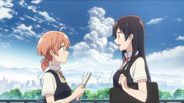 Como na vida real, na peça a Yuu terá um papel de assistência à Nanami