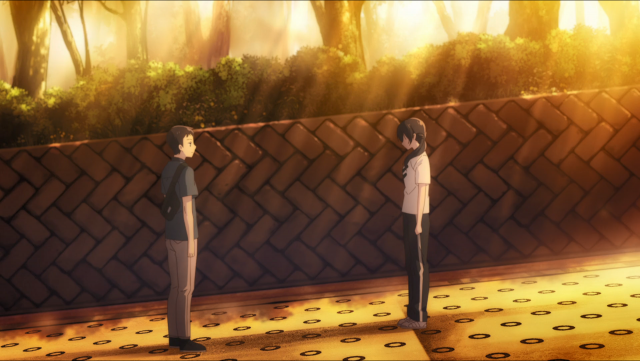 A conversa que demoliu tudo o que Nanami sempre acreditou que fosse verdade