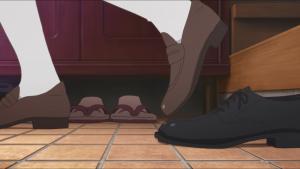 Episódio 1: Calçando os sapatos