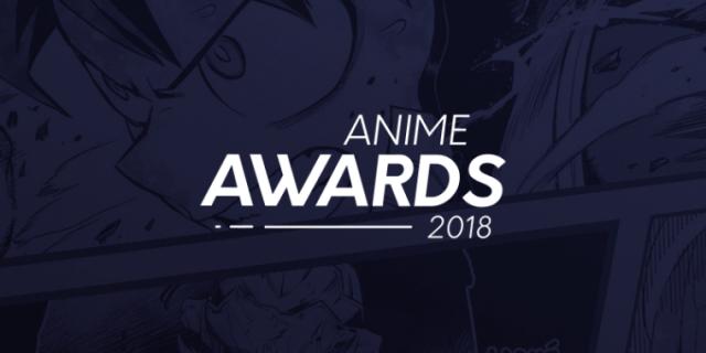 Anime Awards Brasil 2018