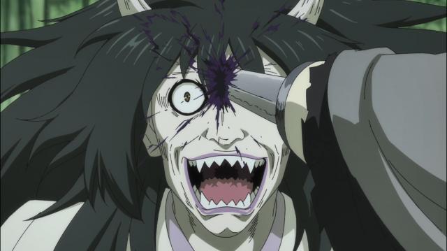 Hyakkimaru mata Bandai
