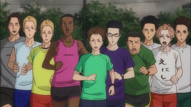 Os dez bravos de Kansei