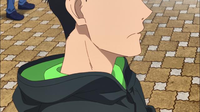 Haiji chora com o recorde do Príncipe