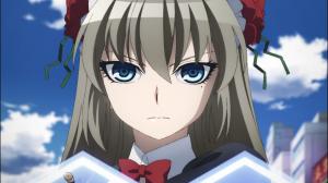 A Garota Mágica Asuka está de volta à ativa