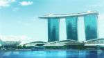 Singapura!