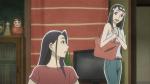 Gin, a capitã desse expedição e da anterior, e Takako, mãe de Shirase, se conheciam desde a escola e eram grandes amigas. Gin conhece Shirase desde que era criança, e até cuidou dela em alguns momentos