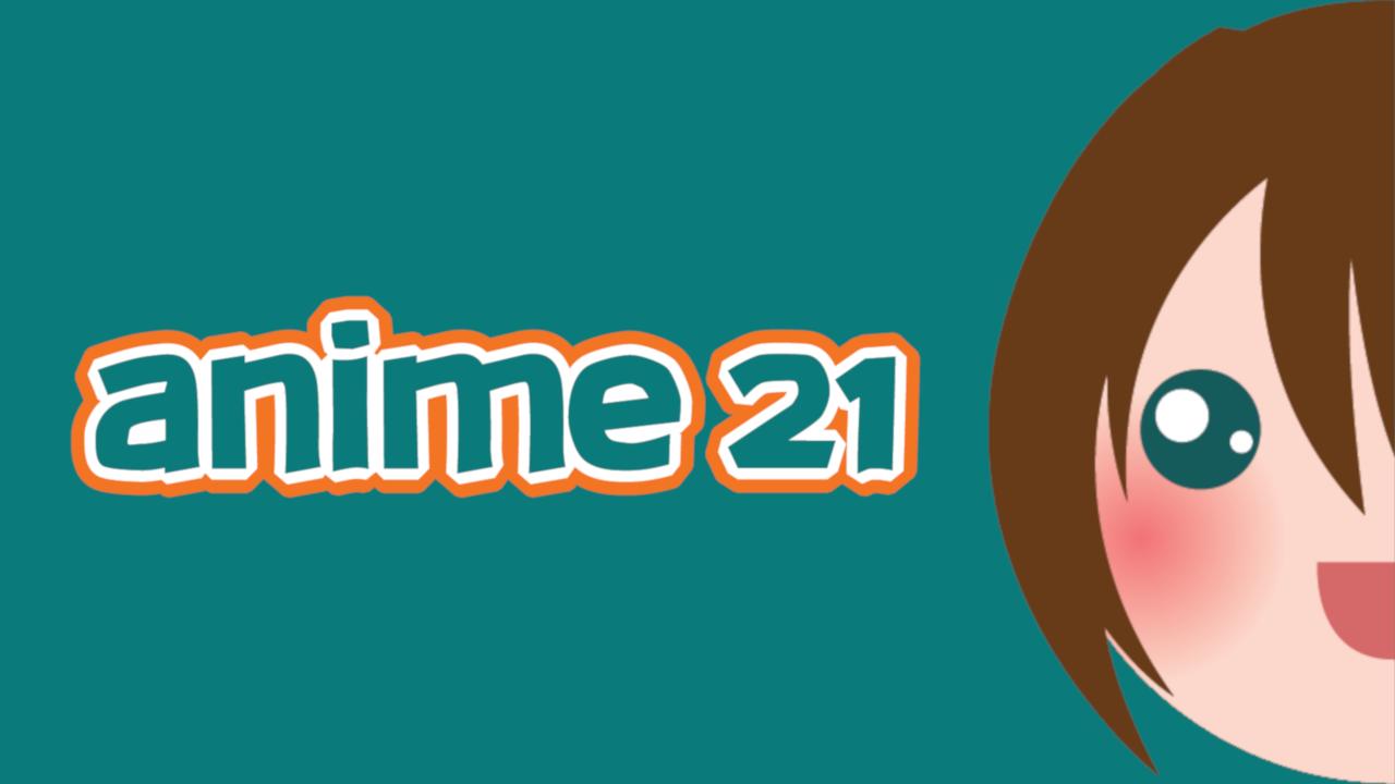 Anime21