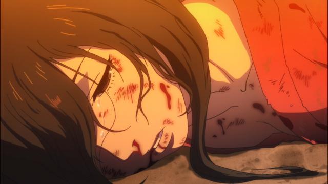 Mio é executada por suspeita de espionagem
