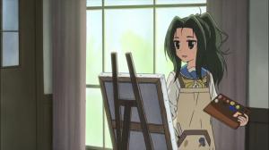 Iroha, a artista