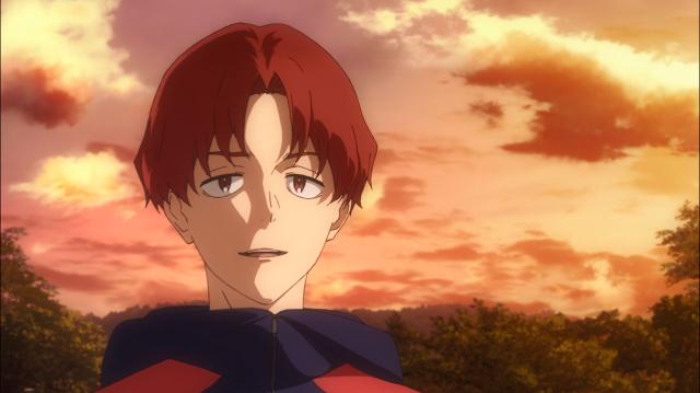 "A cara de ""me soque por favor"" do Sakaki nunca muda"