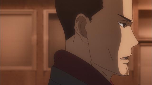 Fujioka conversa com Kakeru e Musa
