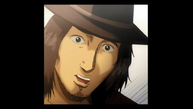 Asato é irritante e cruel - exceto quando está tentando conquistar corações