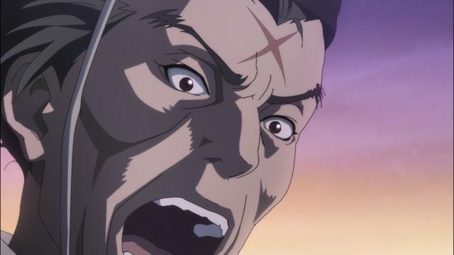 """Daigo Kagemitsu se irrita com as perguntas do filho sobre o """"bebê de 16 anos atrás"""""""