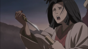 Nuinokata tenta se suicidar