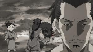 Itachi trai Hibukuro, mas permite que ele e sua família vivam