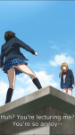Tamaki aborda a suicida