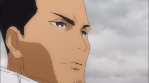 Fujioka desafia a si mesmo e ao Kakeru
