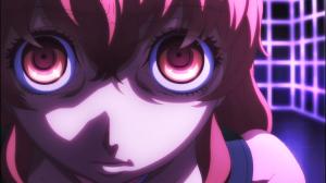 Kurumi perde a compostura quando Chisato cutuca onde não deve
