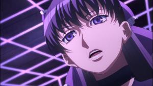 Chisato ameaça Kurumi