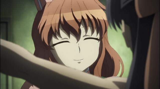 """Para quem está torturando """"só pra ter certeza"""", a Kurumi parece bastante feliz"""