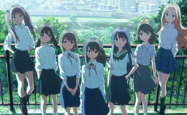Wake Up, Girls! Shichinin no Idol