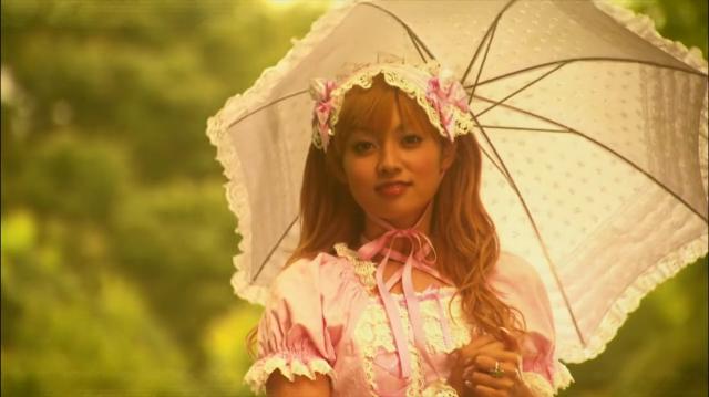 Momoko, a lolita
