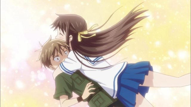 Fruits Basket (2019), episódio 20