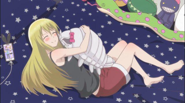 Joshikousei no Mudazukai, episódio 7