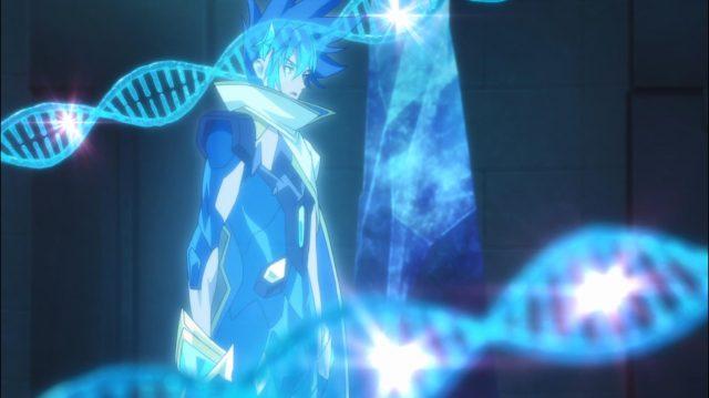 Holograma de Enki conta que Shem-Ha está no genoma humano