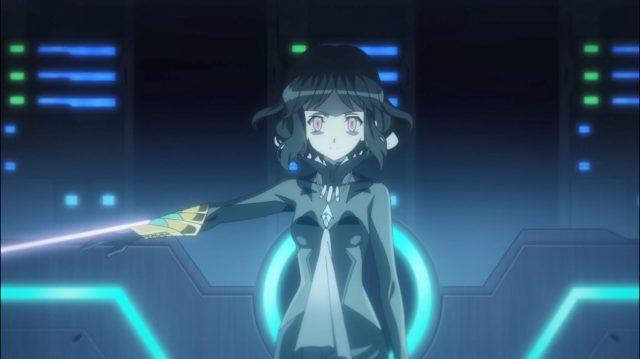 Shem-Ha se liberta e segue controlando o corpo de Miku