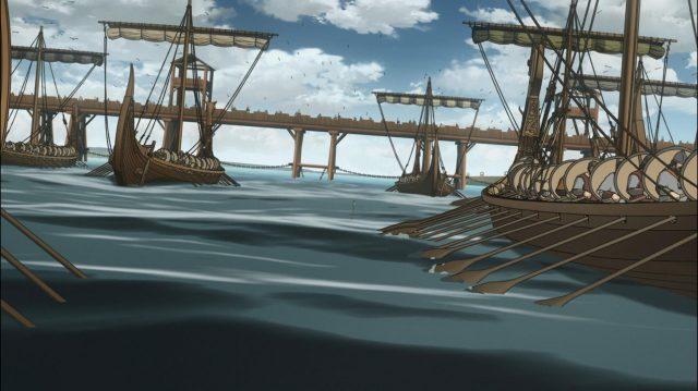 O inútil ataque contra a Ponte de Londres