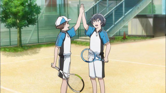 Taiyou e Nao vencem o primeiro game do dia